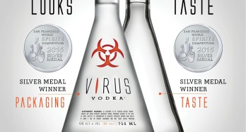Virus Vodka