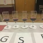 So There I was – a Judge at the Lone Star International Wine Competition