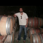 Martin Santamaria of Santamaria Cellars Winemaker Profile