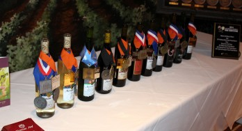 Messina Hof award winning wines