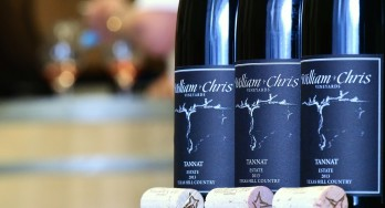 William Chris Tannat