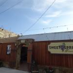 Sweet Springs Winery