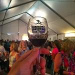 Discover Wine Festival Recap