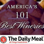 The Daily Meal Uncorks the 101 Best Wineries in America in 2015