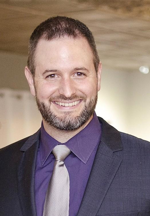 Paul M. Bonarrigo