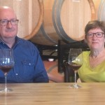 Majek Vineyard & Winery Video Interview