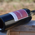 Review of Calais Winery Cabernet Sauvignon 'Exposition' 2012