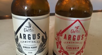 Argus Cidery Fermentables