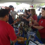 Preview of some March Wine Festivals