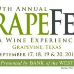 GrapeFest People's Choice Wine Tasting Classic Winners