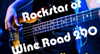 Rockstar of Wine Road 290 November