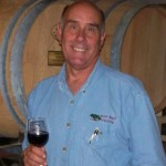 Gill Bledsoe of Pillar Bluff Vineyards Winemaker Profile