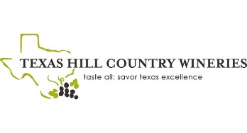 Texas Hill Country Wineries logo featured