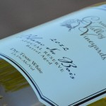 Review of Crump Valley Vineyards Blanc du Bois 2012