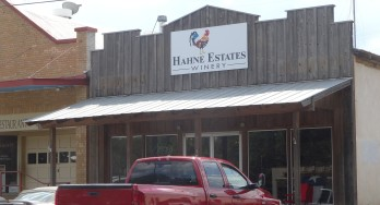 Hahne Estates Winery