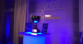 Iron Sommelier 2015