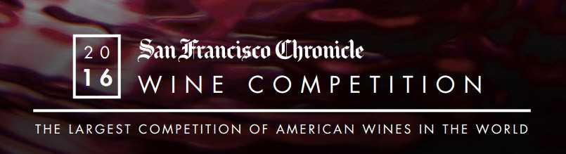2016 San Francisco Chronicle Wine Competition