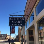 Old Man Scary Cellars