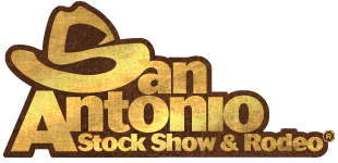 San Antonio Rodeo logo featured
