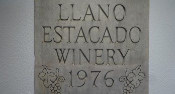 Llano Estacado Winery begins a Rebirth