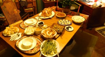 Embracing Variety at the Thanksgiving Table