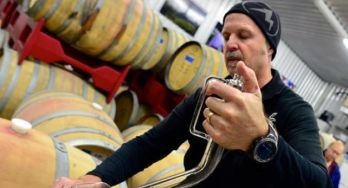 Tom Reed of Hawk's Shadow Winery Winemaker Profile