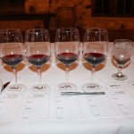 Duchman Family Winery Aglianico Vertical Tasting