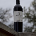 Review of Parducci True Grit Cabernet Sauvignon 2013
