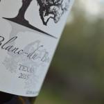 Review of Bent Oak Winery Blanc du Bois 2015