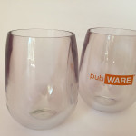Review of Unbreakable Wine Glass by pubWARE