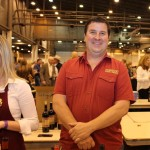 Georgetown Winery & Thirsty Mule: Dan Marek