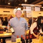 Saddlehorn Winery: Stephen Morgan