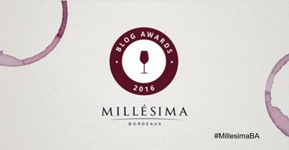 Millesima Blog Awards