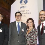 Wine & Spirit Education Trust (WSET) 2015 Diploma Graduates including one from Texas