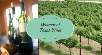 Women of Texas Wine