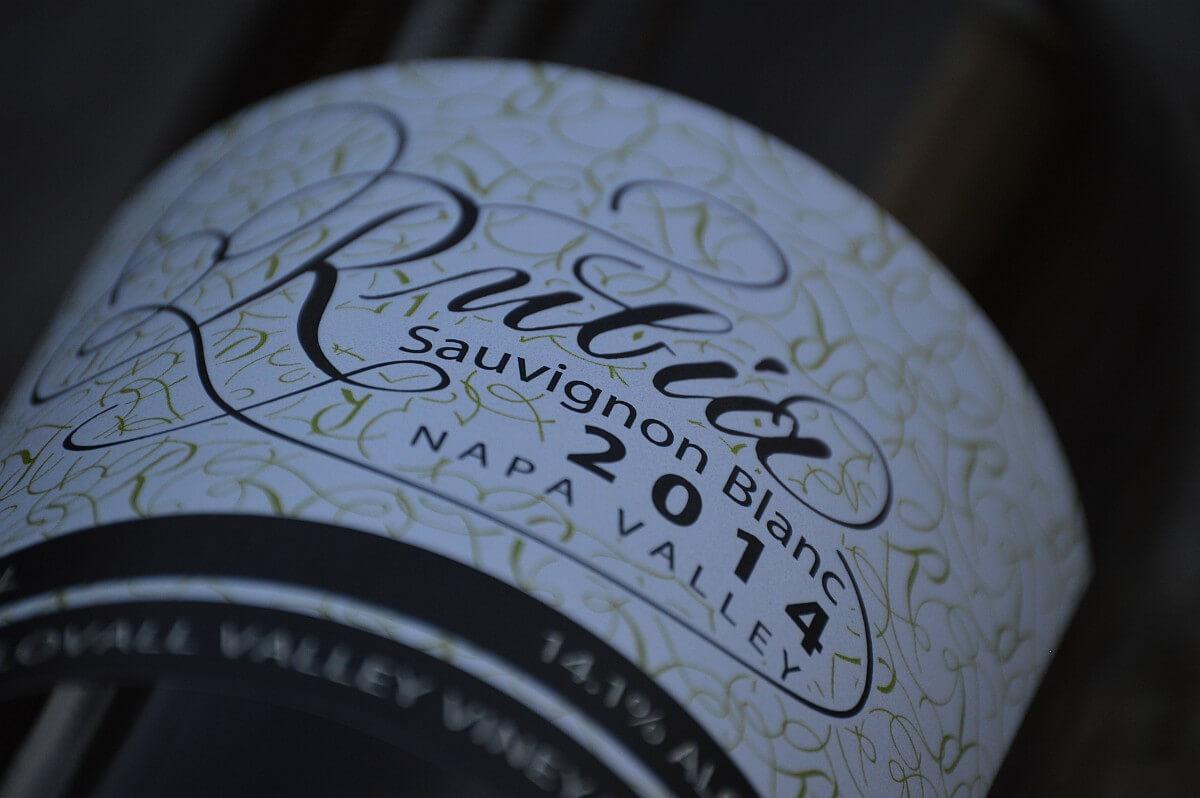 Rubia Wine Cellars Sauvignon Blanc