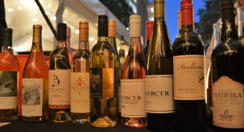 San Antonio Rodeo wines