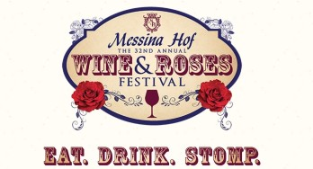 Messina Hof Winery & Resort's Wine & Roses Festival preview