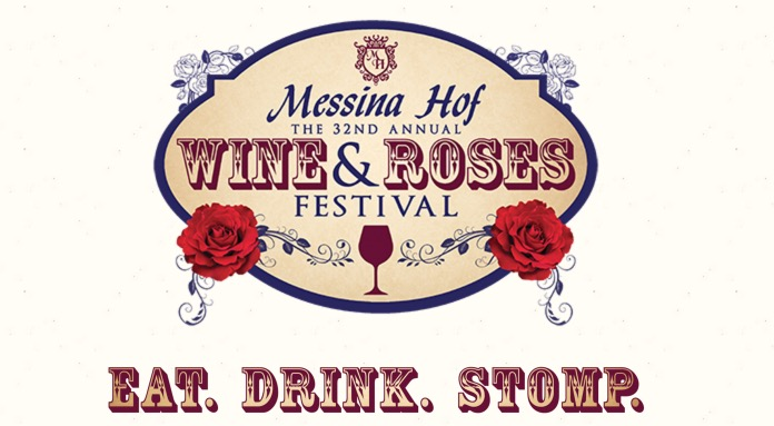 Messina Hof Wines and Roses Festival