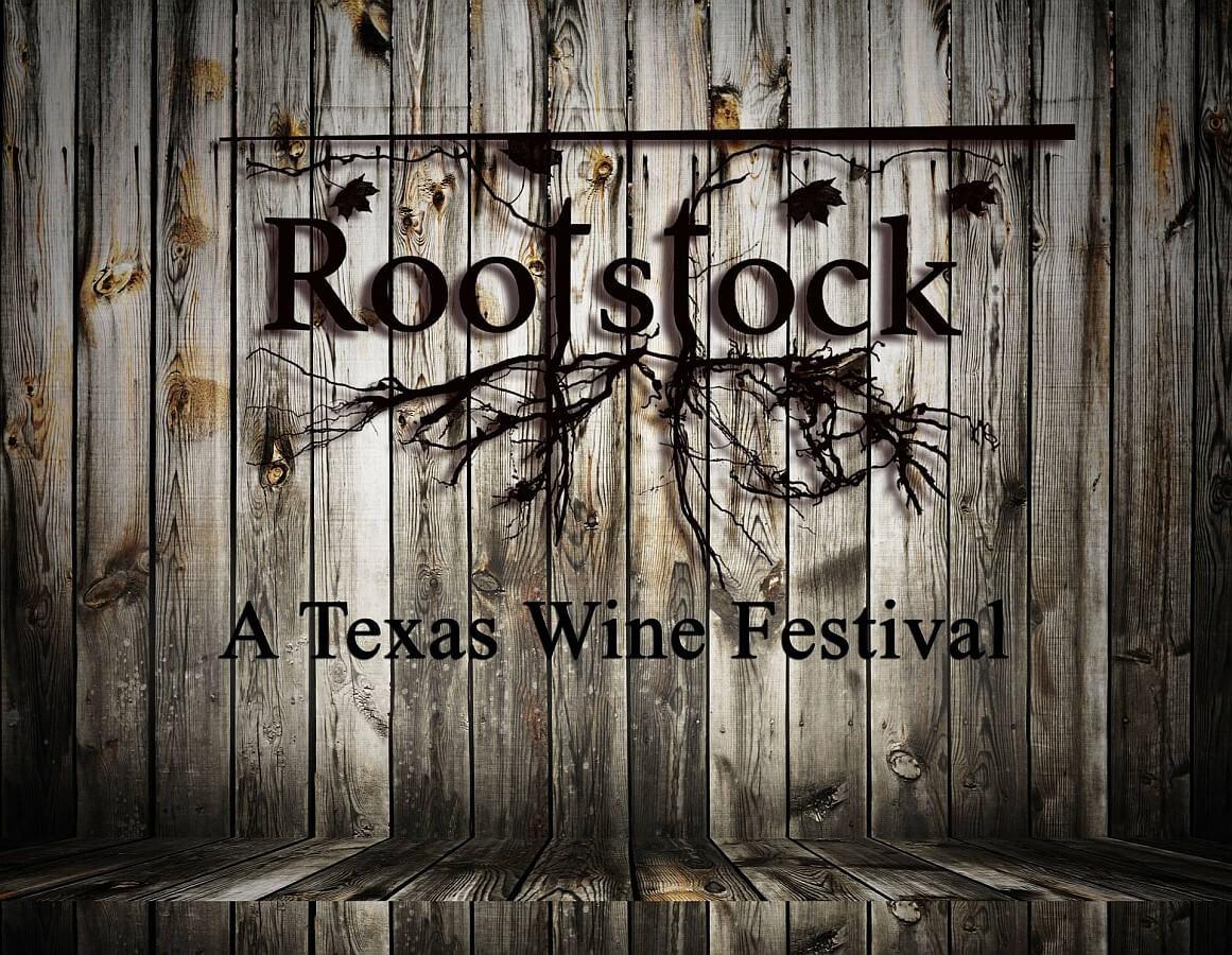 Rootstock Wine Festival Header