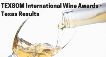 2016 TEXSOM International Wine Awards – Texas Results