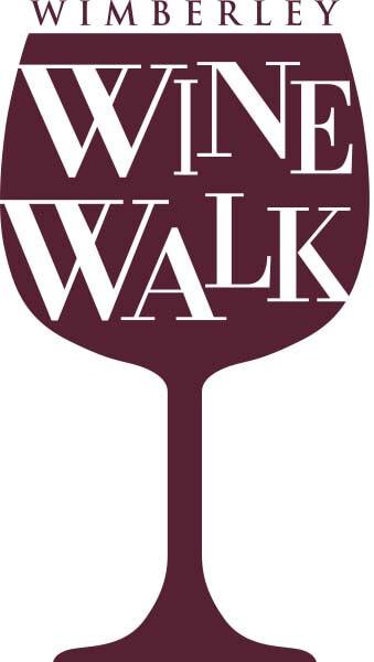 Wimberley Wine Walk Logo
