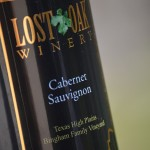 Review of Lost Oak Winery Cabernet Sauvignon 2014