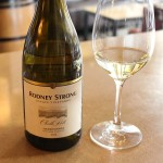 Rodney Strong Vineyards Tasting