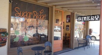 Sugar Ridge Winery – Sanger