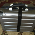 Review of VinGardeValise Petite Wine Suitcase