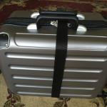 Review of VinGardeValise Petite Wine Suitcase