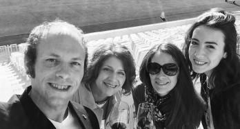 Wine Crew at Stadium