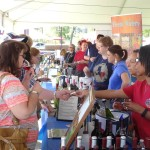 Preview of some 2016 May Wine Festivals