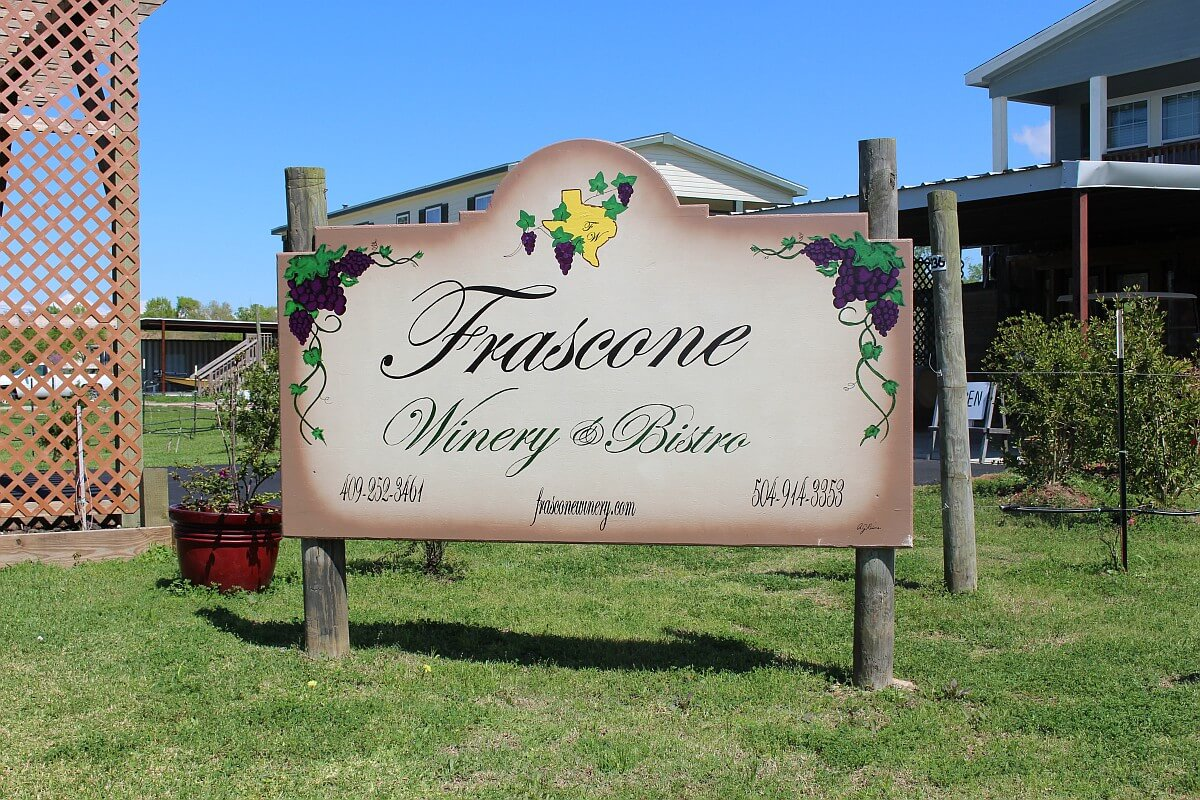 Frascone Winery